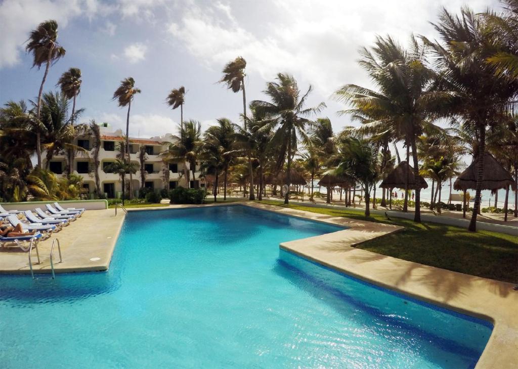 Hotel Club Akumal Caribe, Mexico - Booking.com