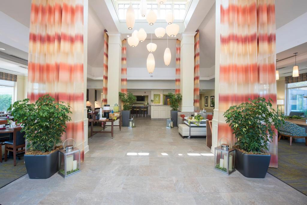 gallery image of this property - Hilton Garden Inn Lexington Ky