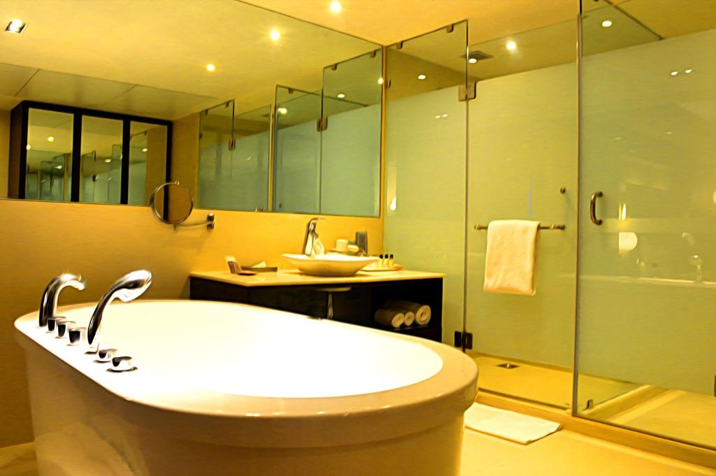 hotels with bathtubs in bangalore - bathtub ideas
