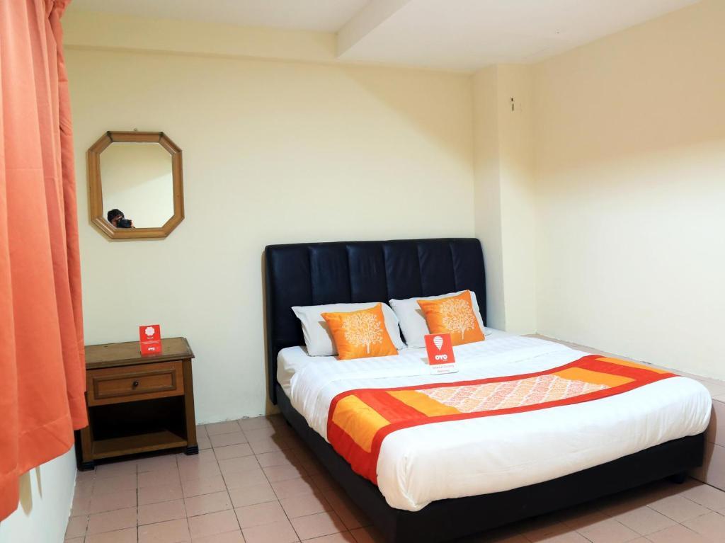 Hotel Oyo Rooms Near Masjid India Kuala Lumpur Malaysia Booking Com