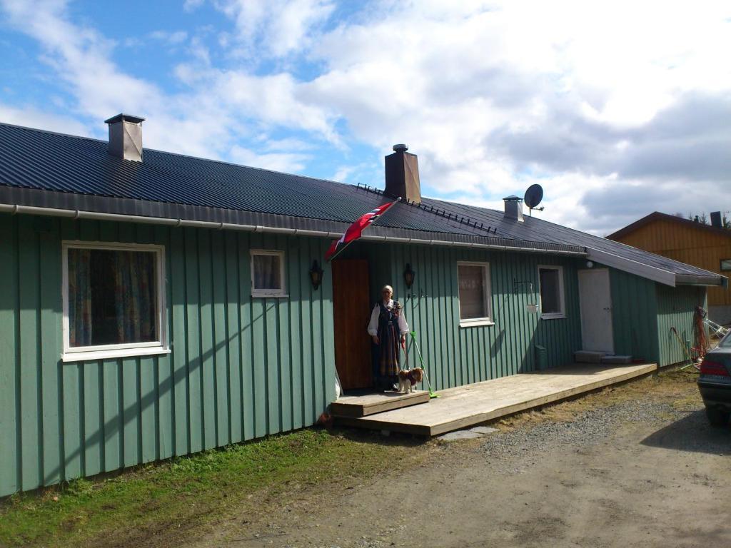 Apartments In Skibotn Troms