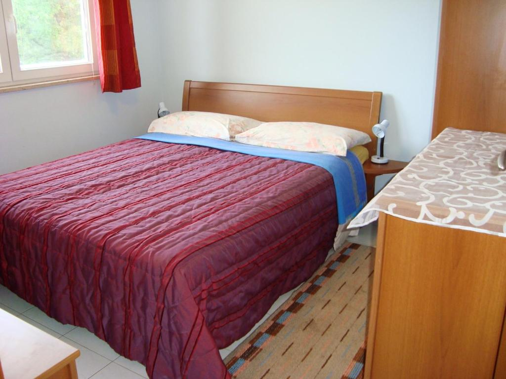 A bed or beds in a room at Apartment Venus 5