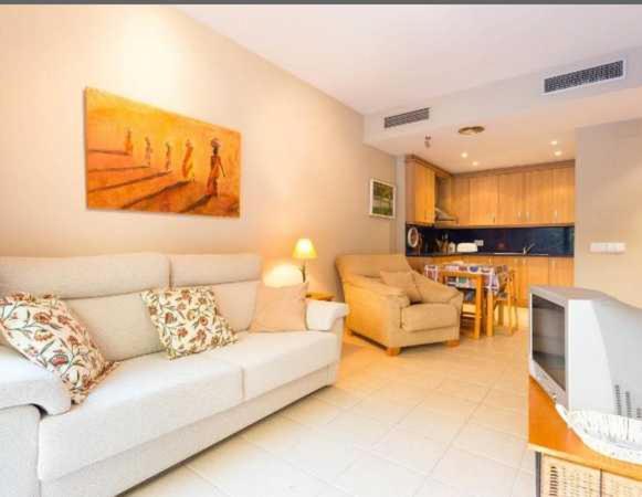 Apartamento Esperanza fotografía