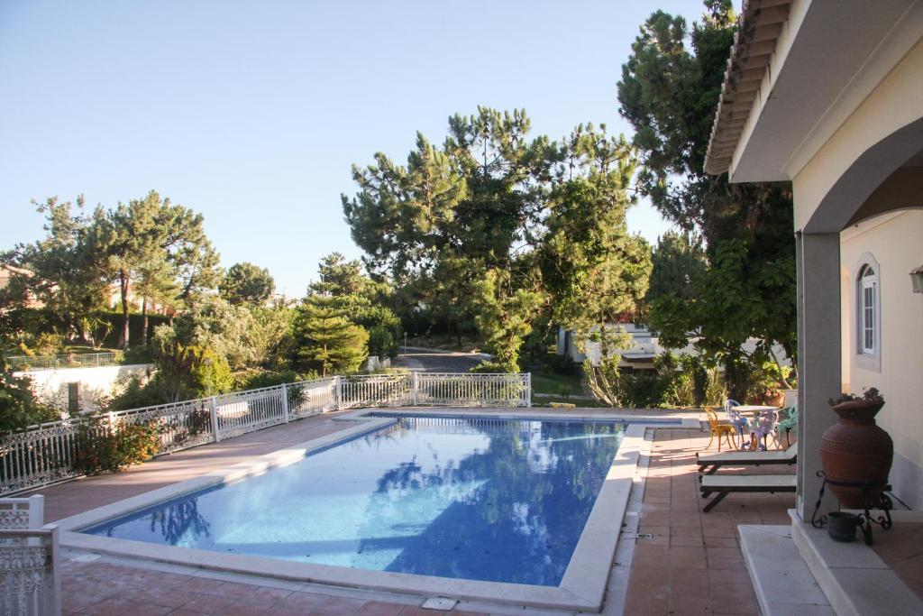 Tróia Beach Villa (Portugal Troia) - Booking.com