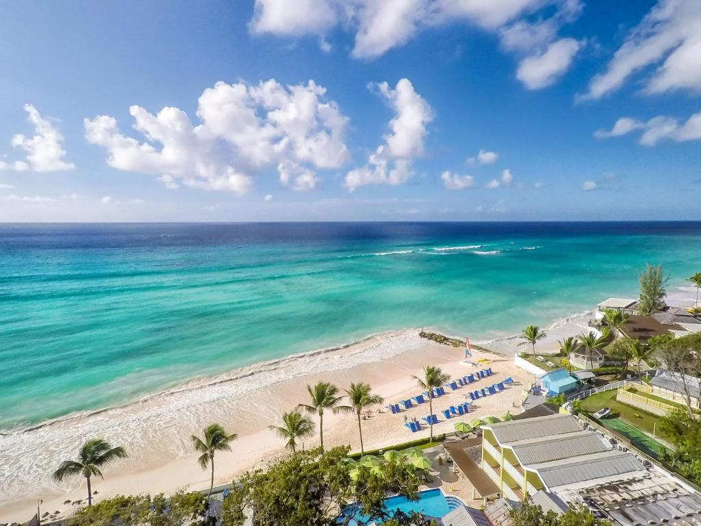 South Beach Hotel Barbados