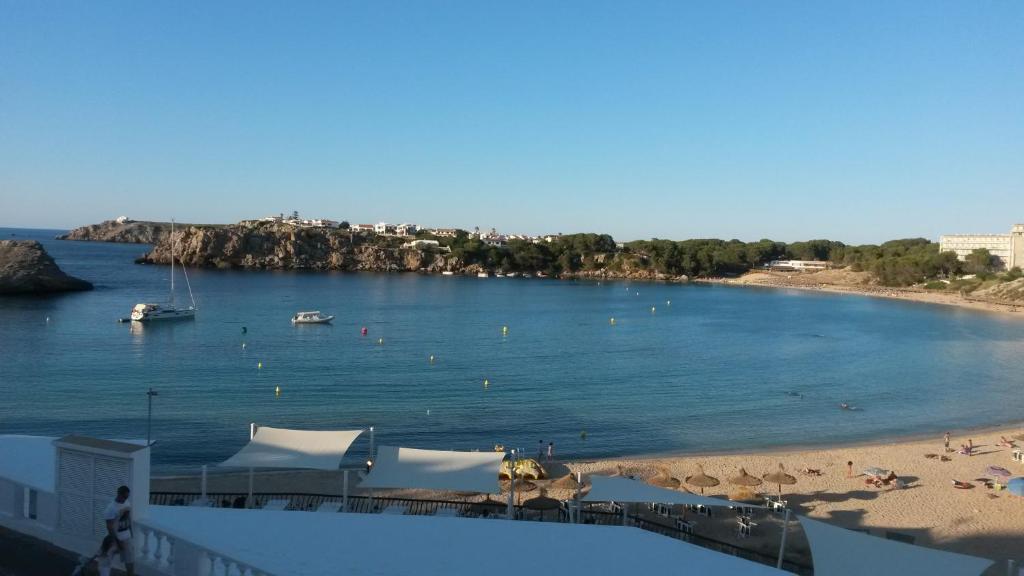 Apartamento Castellsol - Arenal de'n Castell Menorca fotografía