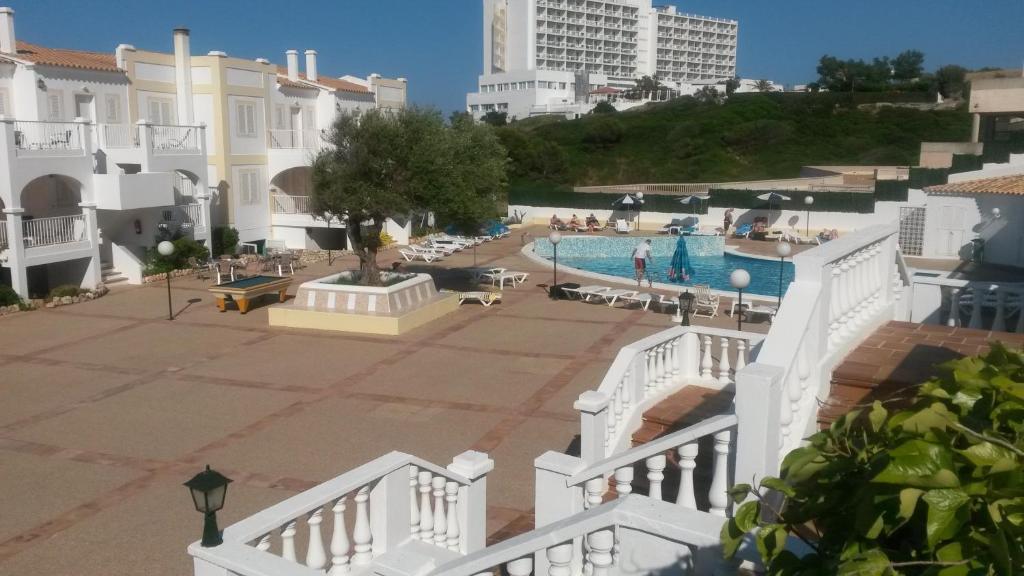 Foto del Apartamento Castellsol - Arenal de'n Castell Menorca