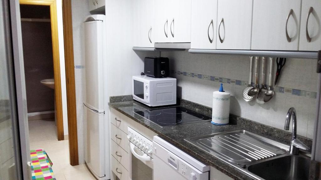 Foto del Apartamentos Nova Vita 3000