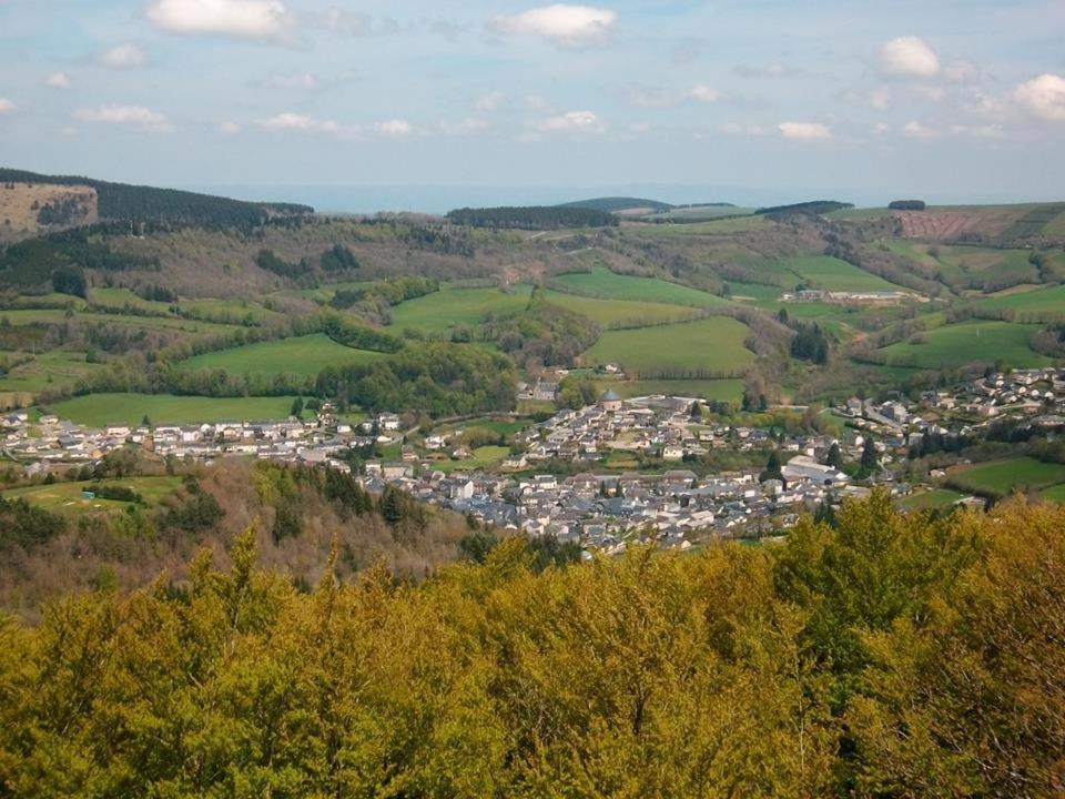 Holiday Home Coeur De Lacaune Tarn France Booking Com