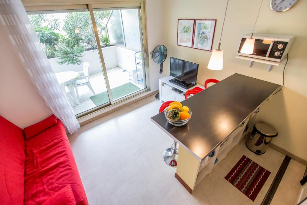 Appartement Cannes Center by Connex, France - Booking.com
