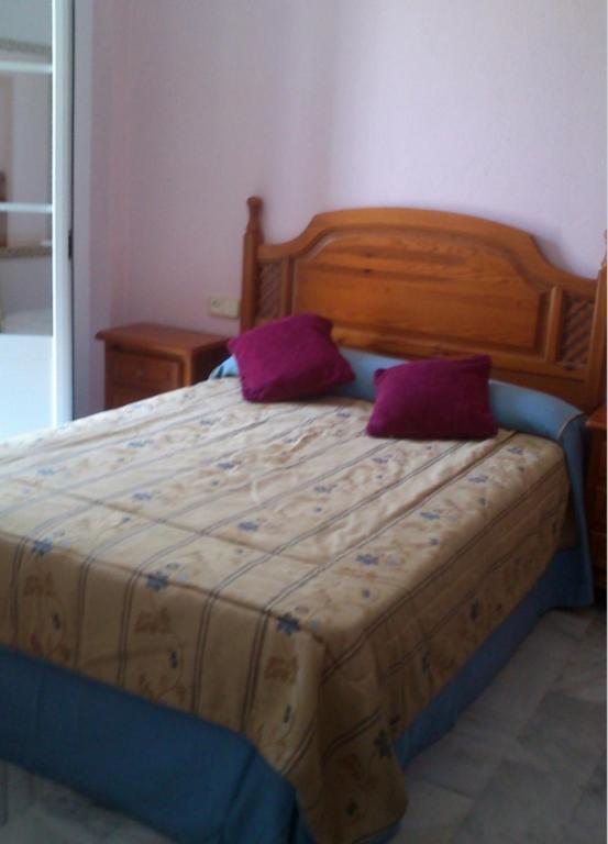 Apartment in Puerto de Santa Maria 100785 foto