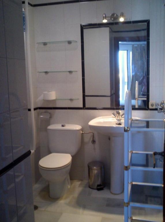 Apartment in Puerto de Santa Maria 100785 fotografía
