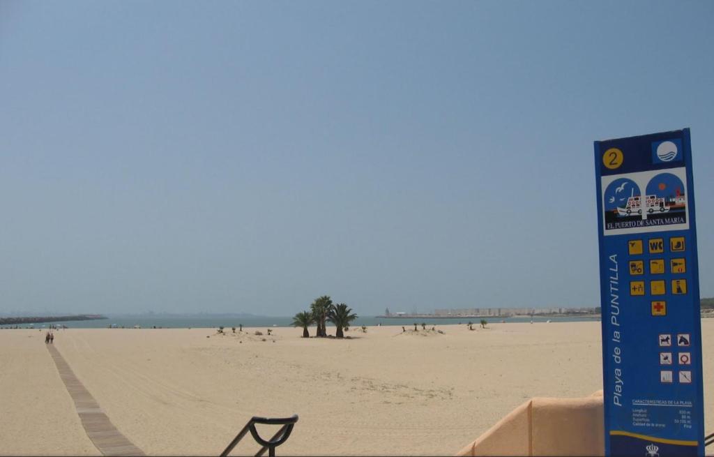 Imagen del Apartment in Puerto de Santa Maria 100785