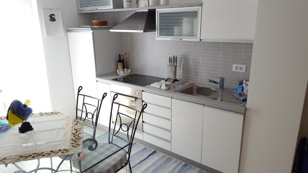 francesco morosini trieste apartment - photo#32
