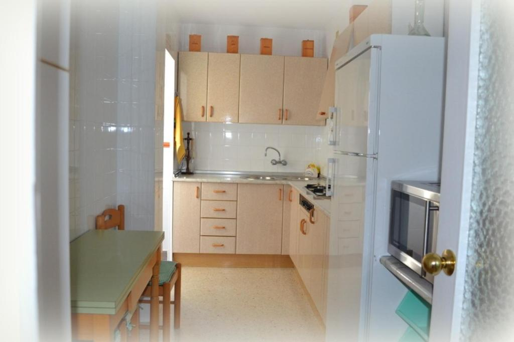 Imagen del Apartment in Puerto de Santa María 101894