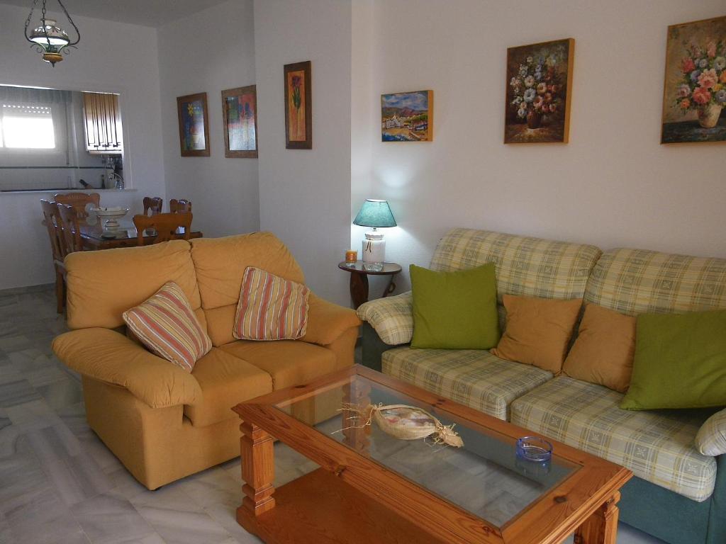 gran imagen de Apartamento Pepi Chipiona