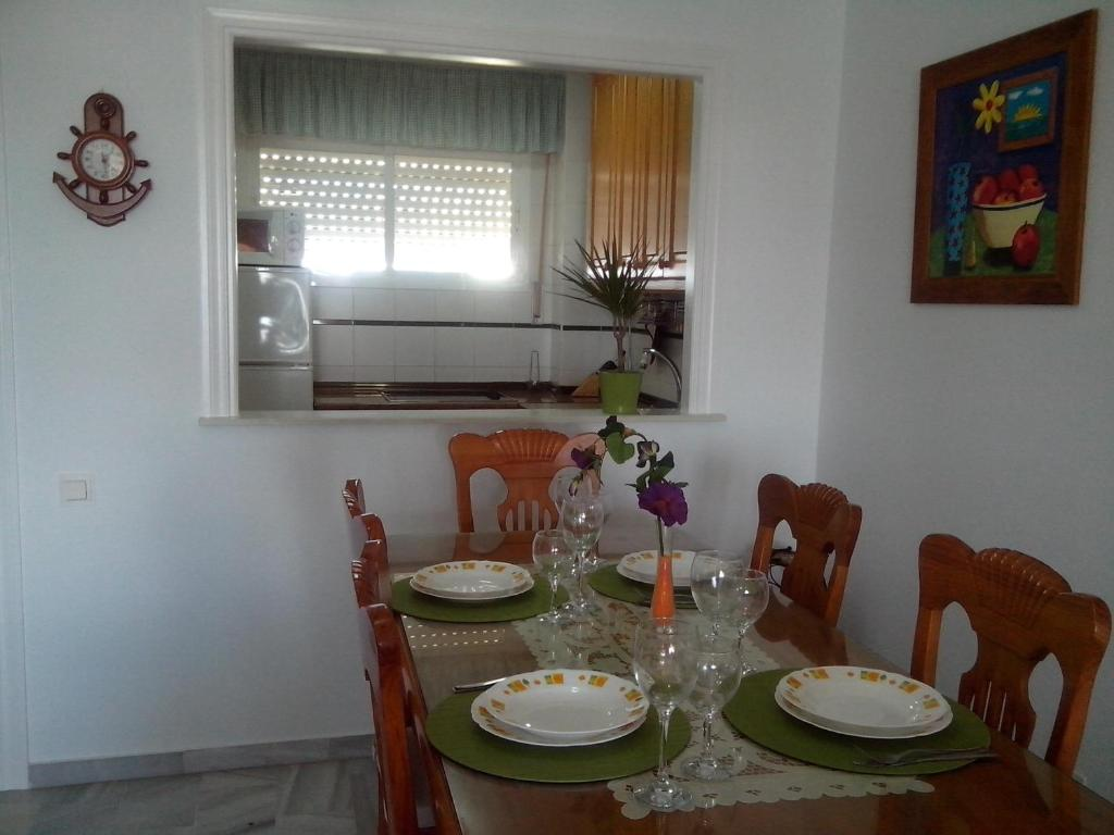 Bonita foto de Apartamento Pepi Chipiona