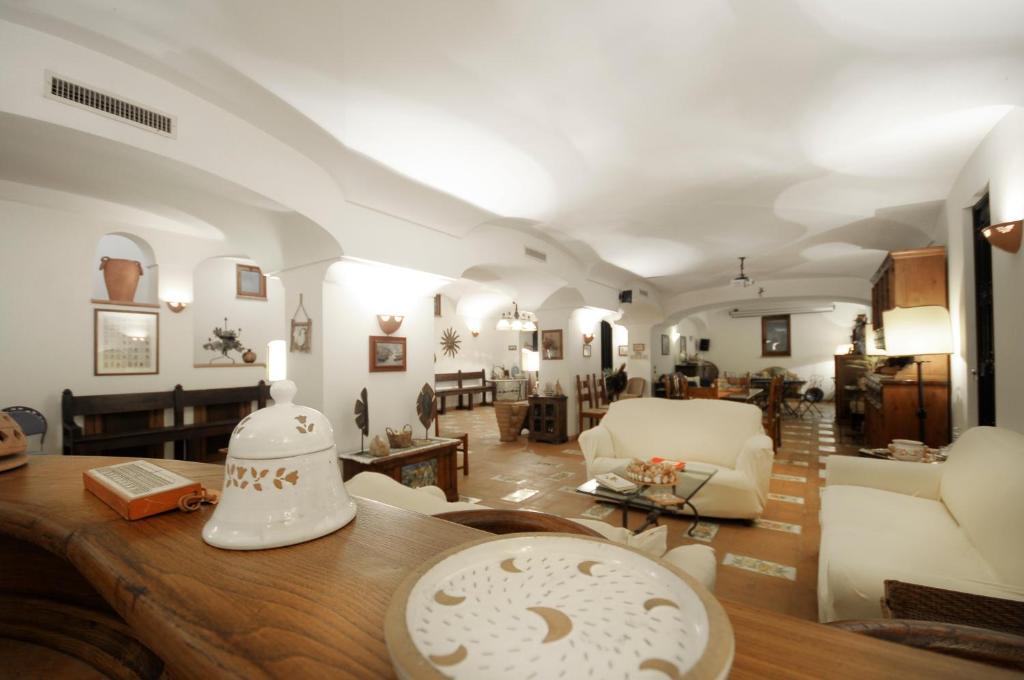 Casa vacanze Antico Convento Sorrento (Italia Sant\'Agnello ...