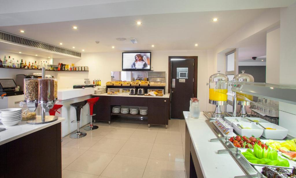 Amorgos Boutique Hotel Larnaka Updated 2019 Prices