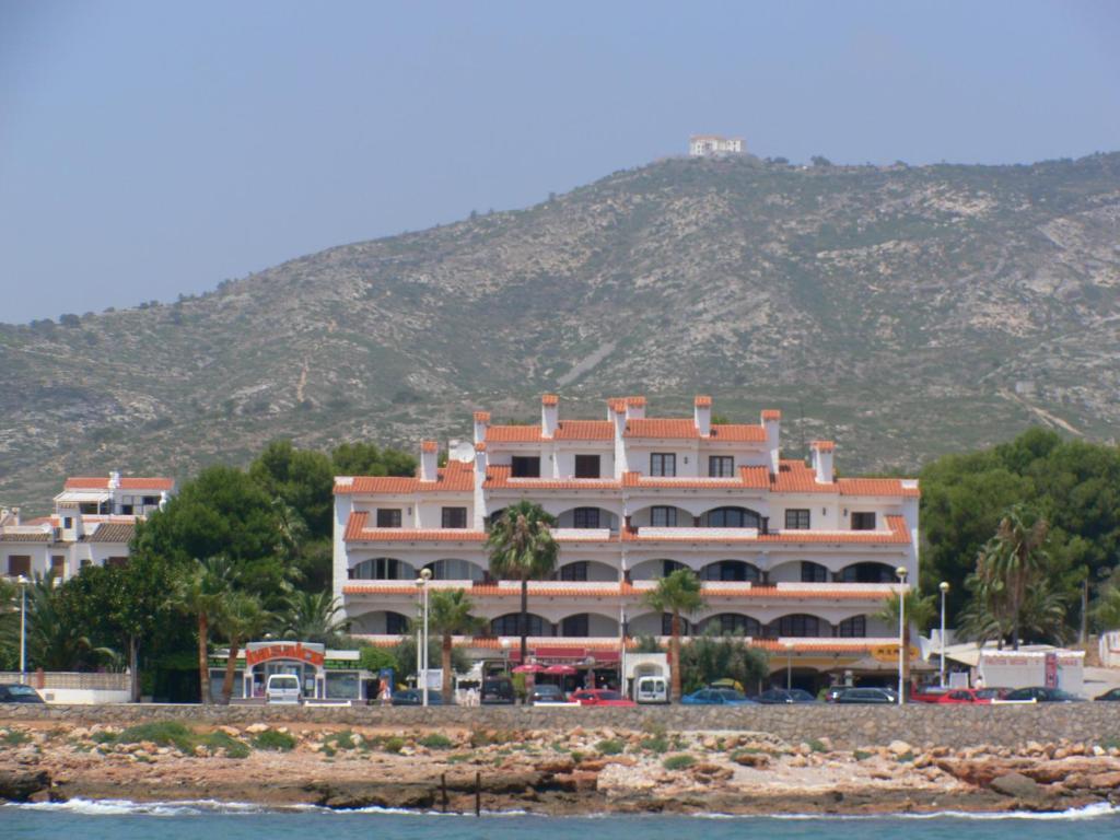 Apartamentos Mallorca Casa Azahar