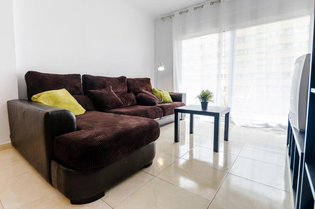 gran imagen de Apartamento 4 habitaciones