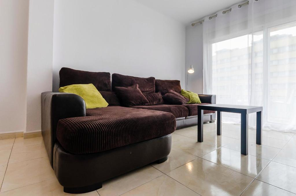 Bonita foto de Apartamento 4 habitaciones