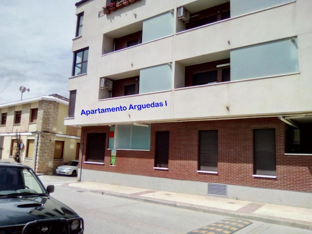 Apartments In Valtierra Navarre