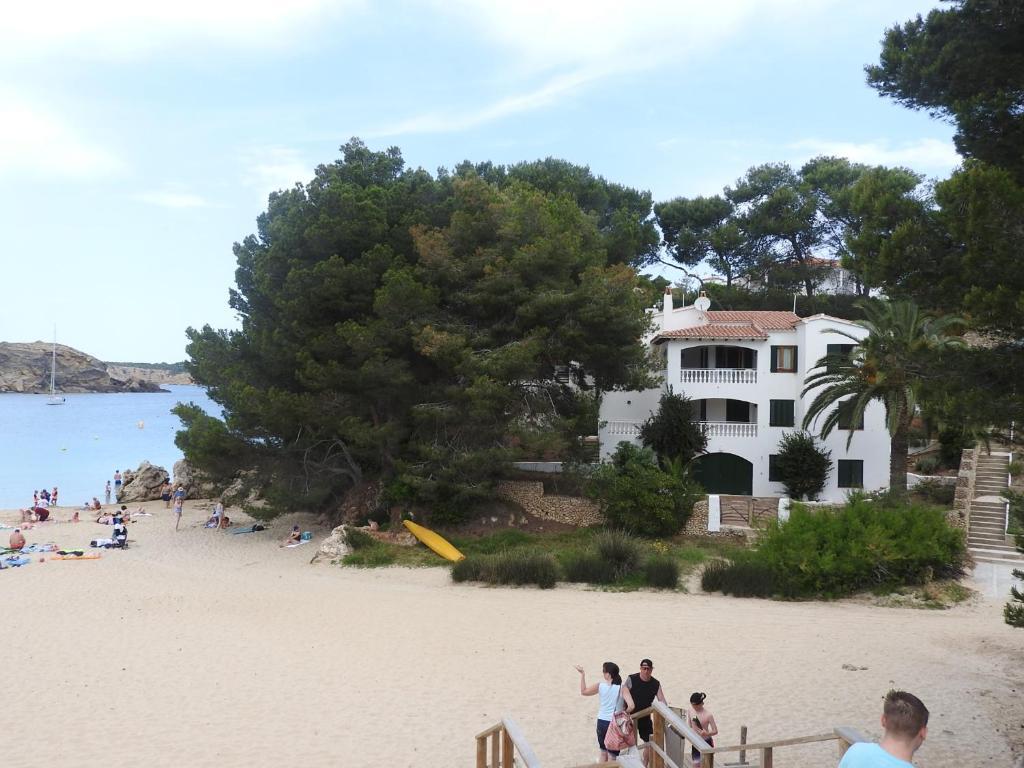 Apartamentos jardin playa espa a punta grossa for Apartamentos jardin playa larga tarragona