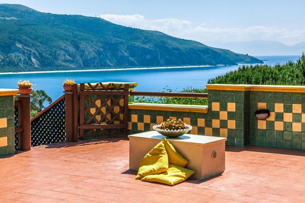 Le Terrazze Residence (Taliansko Palinuro) - Booking.com