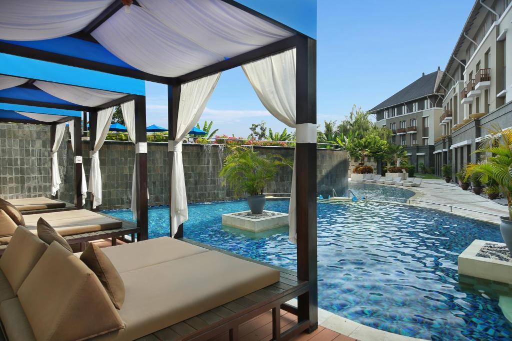 Hotel Mercure Bali Nusa Dua Indonesia Booking Com