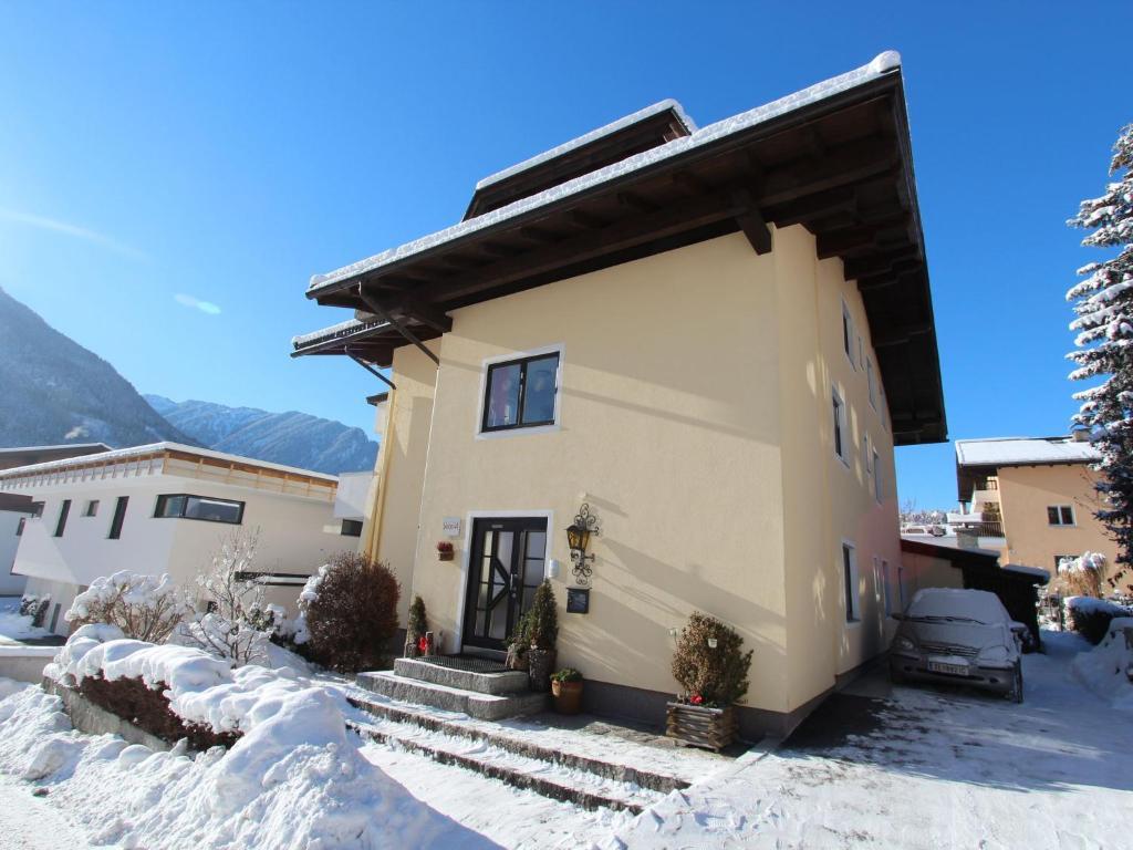 Apartment haus verena neukirchen am gro venediger for Apartment haus