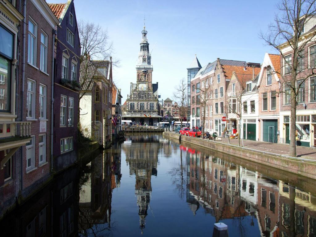 Hotel Haarlem Amsterdam