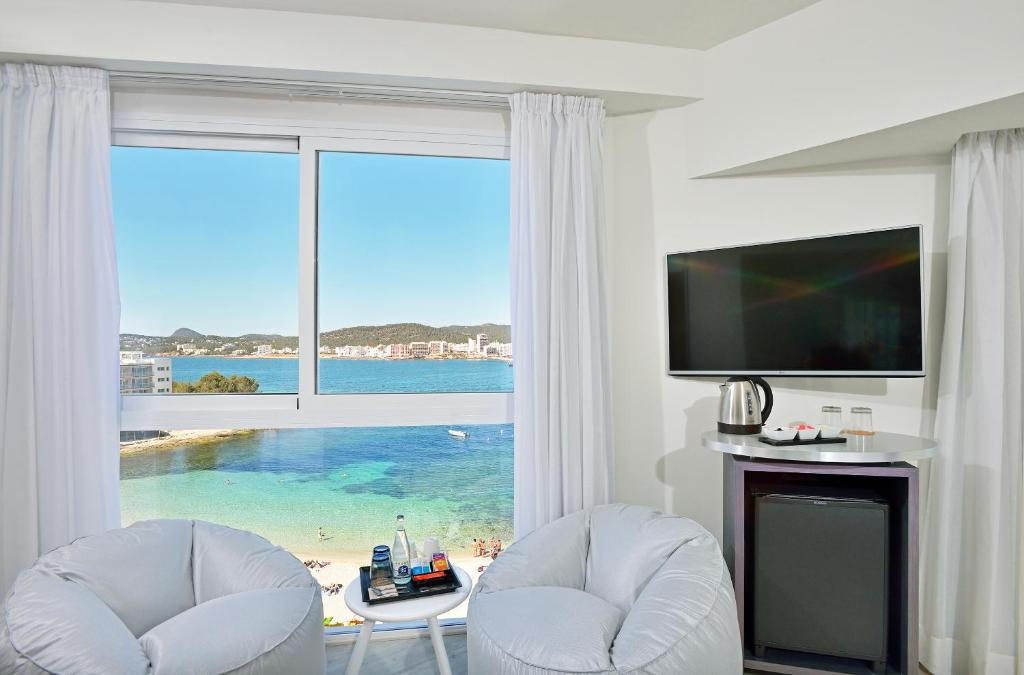 hotel sol house ibiza mixed by ibiza rock san antonio bay spain bookingcom