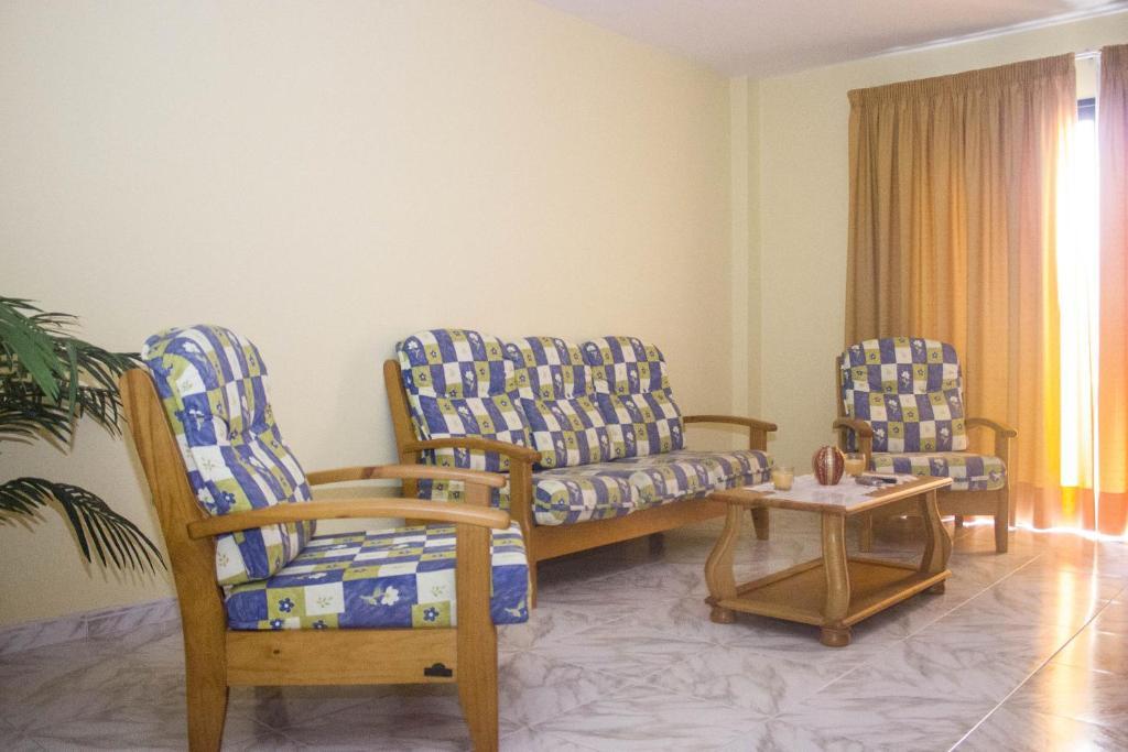 Foto del Apartamentos La Graciosa