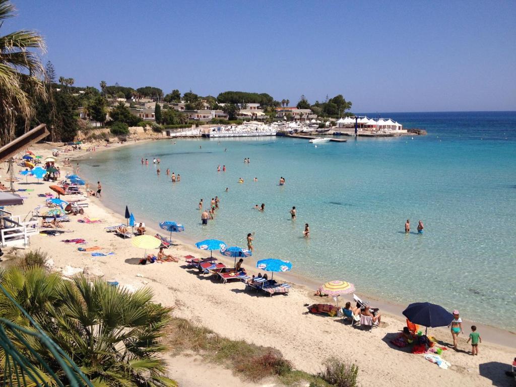 Offerte Hotel Sicilia Mare