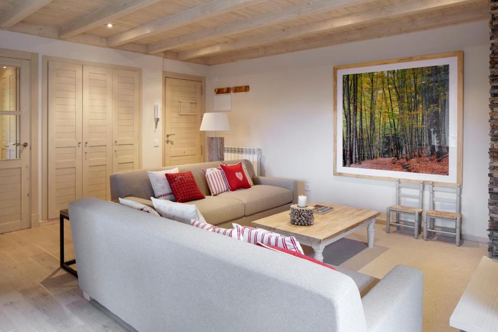 gran imagen de Apartamento Val de Ruda Luxe III