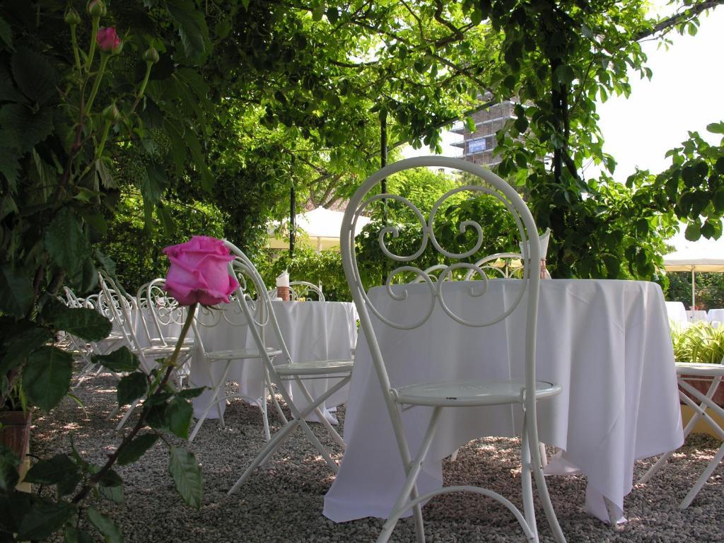 Locanda Cipriani, Torcello, including photos - Booking.com