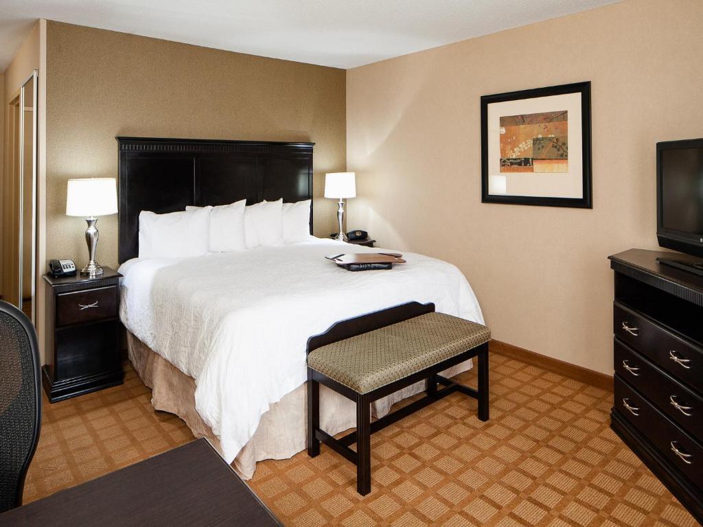 Hampton Inn Suites Chicago Saint Charles Updated 2018 Prices