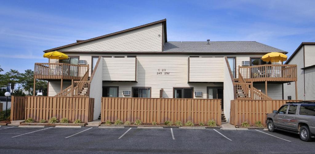 Apartments In Bethany Beach Delaware