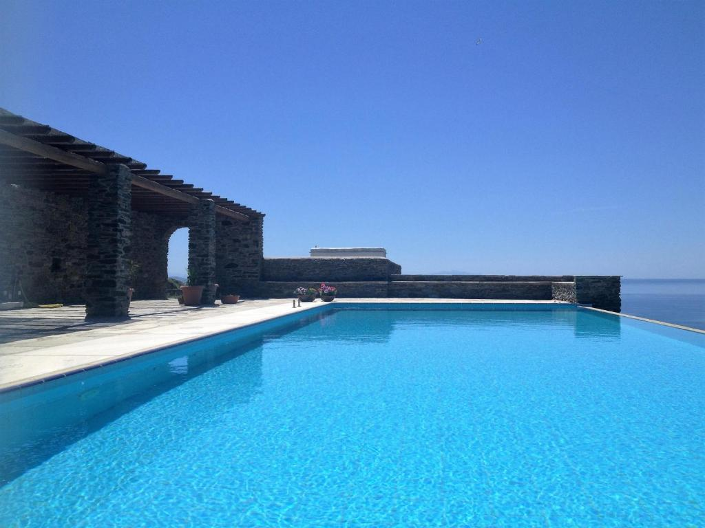 Evitas Villas Tinos Town Updated 2018 Prices