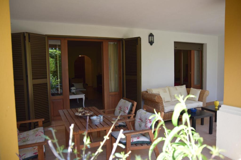 Apartamentos Marina Costa Esuri imagen