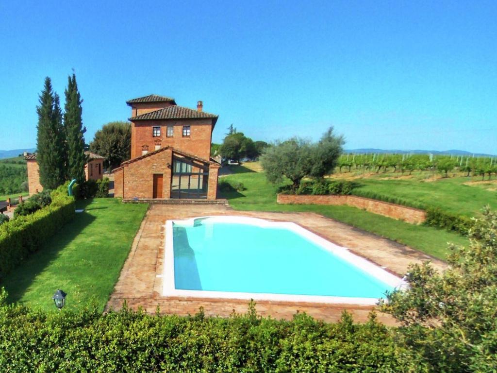 Nearby hotel : Holiday Home Tulipano Valiano Montepulciano
