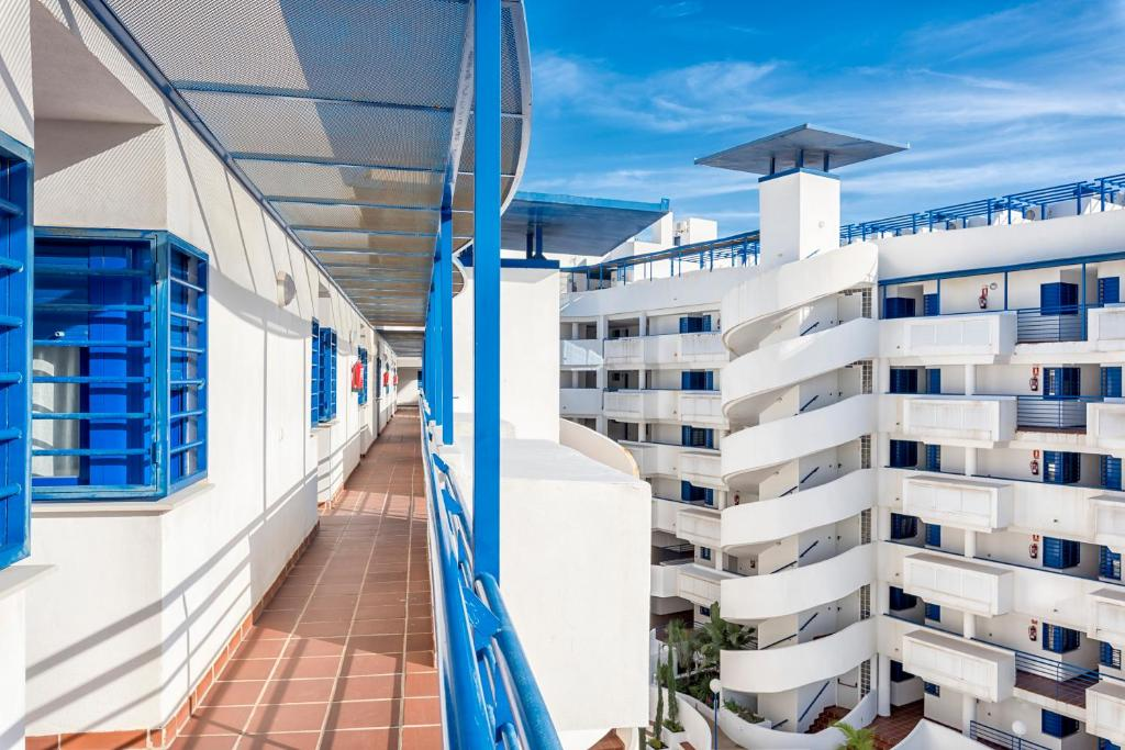 Apartamentos Benalmadena Playa Good Places foto