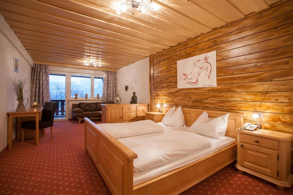 Hotel Alte Post Osterreich Faistenau Booking Com