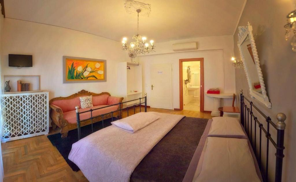 B&B Treviso, Italy - Booking.com