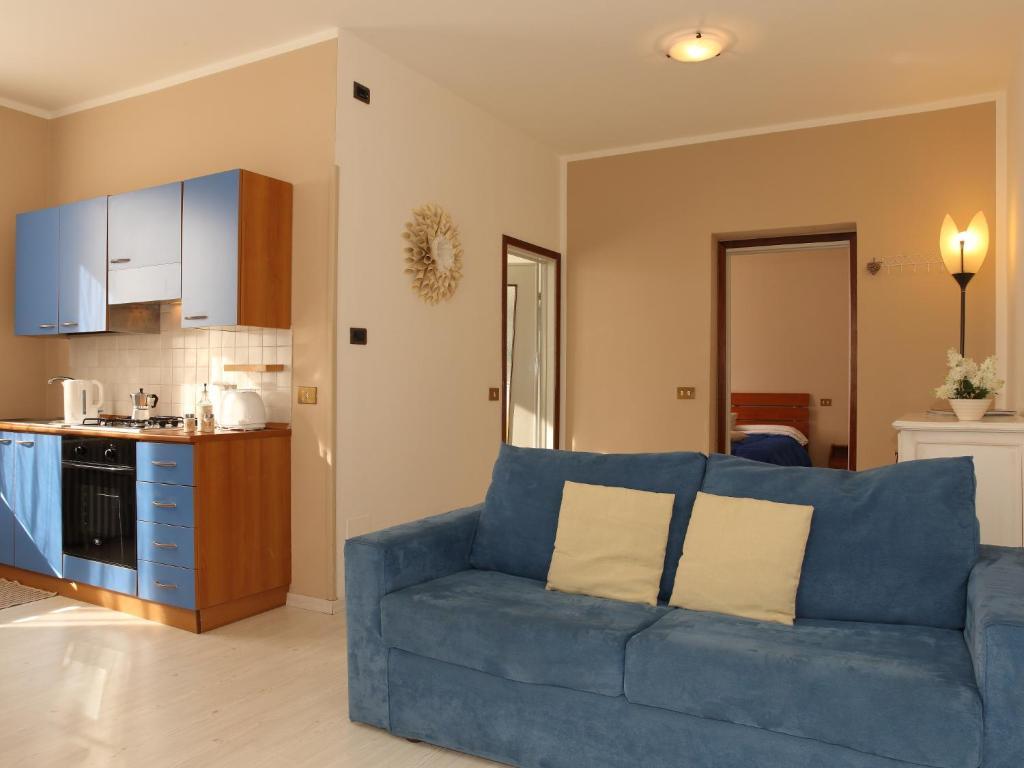 Appartamenti Casa La Rosa, Bellagio – Precios actualizados 2018