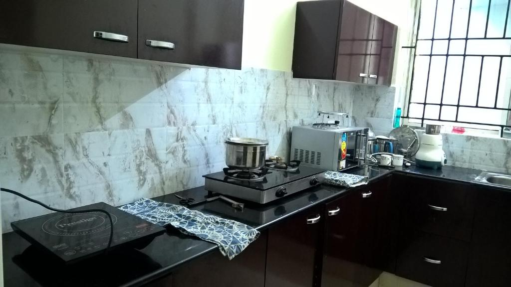 Apartment Home Away Home Kerala Trivandrum India Booking Com