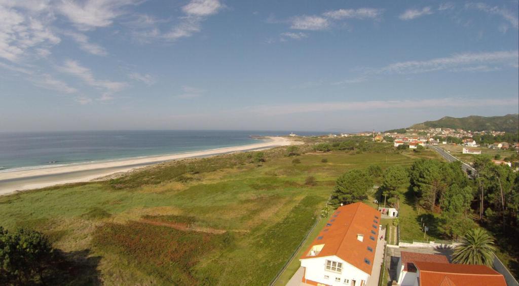 Apartamento Playa De Lariño foto