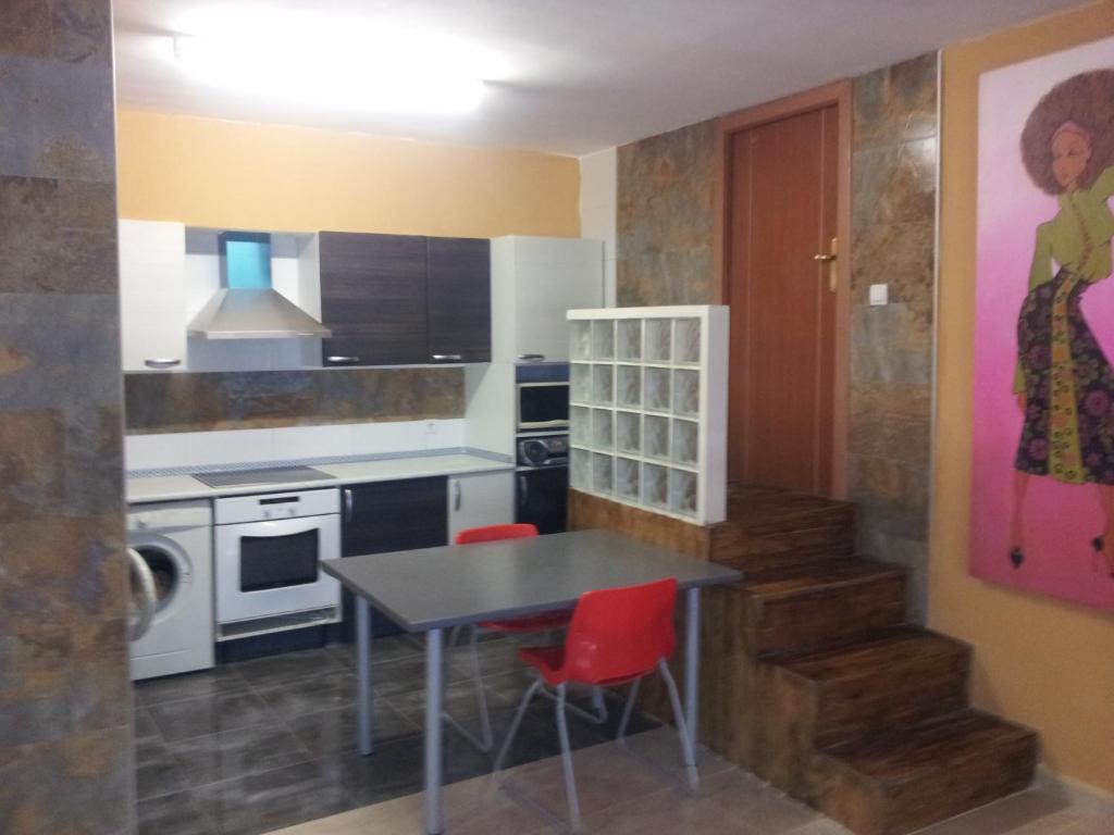 Apartamento Mendizabal 148 imagen