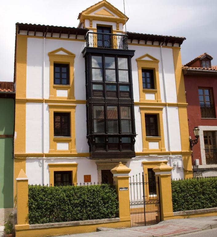 AT Villa Manola, Colombres – Prezzi aggiornati per il 2019